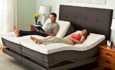 giường tự điều chỉnh